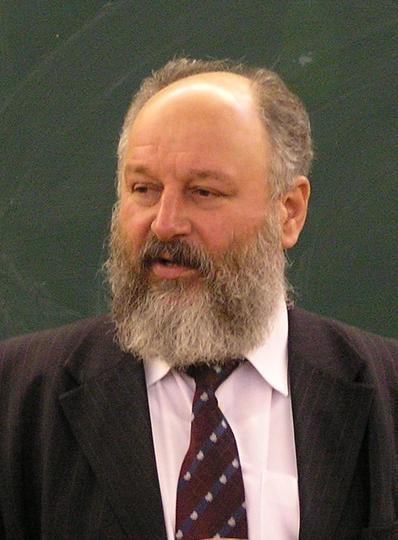 Андрей Николаевич Терехов